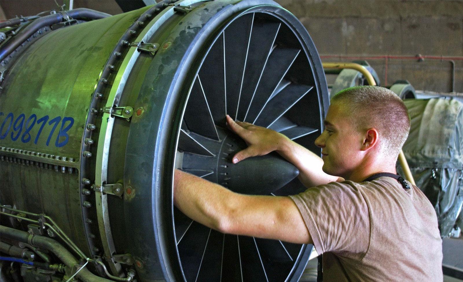 Corso tecnico aeronautico
